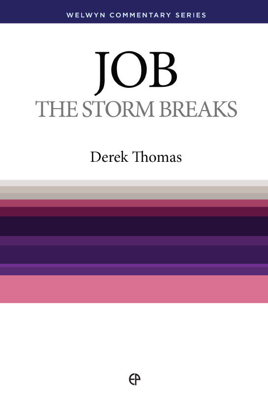WCS Job - The Storm Breaks