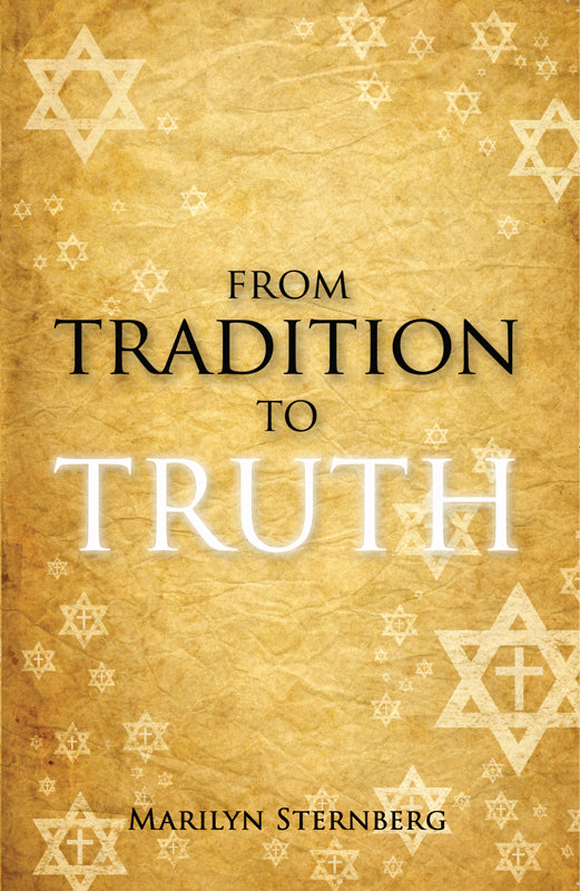From Tradition to Truth - Marilyn Sternberg