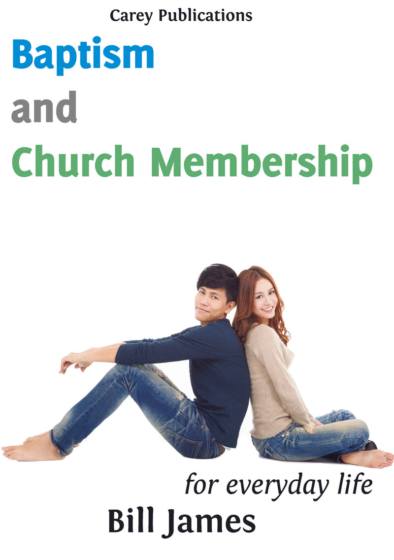 Baptism and the Church Membership