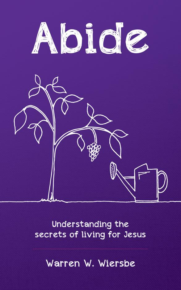 Abide: Understanding the Secrets of Living for Jesus