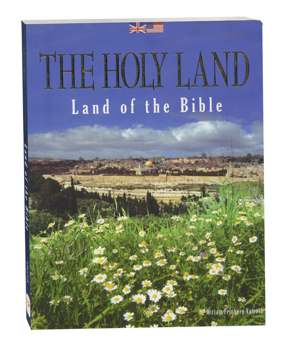 Holy Land - Land of the Bible
