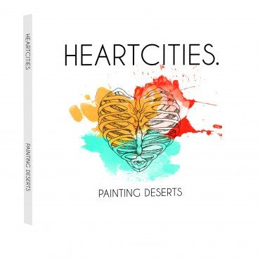Painted Deserts - HeartCities