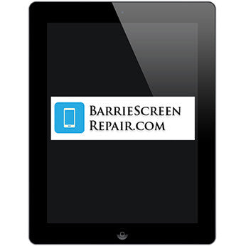 Apple iPad 1st/2nd/3rd/4th Generation Repair Service