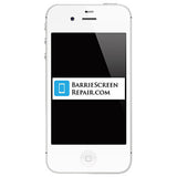 iPhone 4 / 4s Screen Replacement Service (Black/White)
