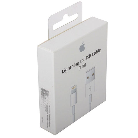 Apple Lightning Charge Cable
