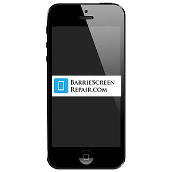 Apple iPhone 5 / 5c / 5s /SE Screen Replacement Service (Black/White)