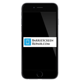 iPhone 7 Screen Replacement Service (Black/White)