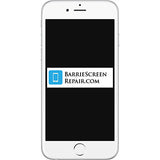 iPhone 6+ Screen Replacement Service (Black/White)