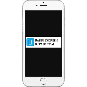 iPhone 6 Screen Replacement Service (Black/White/Barrie Blue)