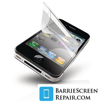 iPhone Screen Protector (all models)