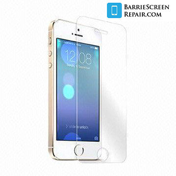 iPhone Tempered Glass Screen Protector (all models)