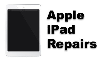 Apple iPad Repairs Barrie, Ontario