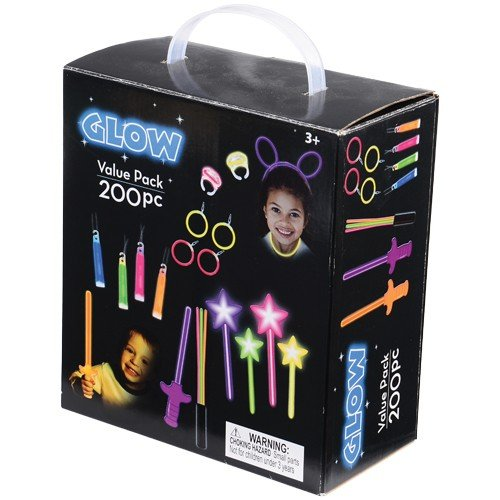 200 Glow Value Kit