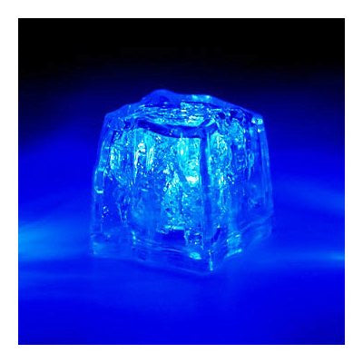 Blue Litecubes (pack of 24)