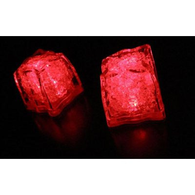 Red Litecubes (pack of 24)