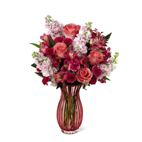 The FTD® Timeless Elegance™ Bouquet (15-M3)