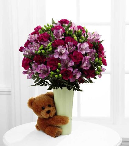 The FTD® Big Hug® Bouquet (BH2)