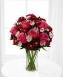 The FTD(r) Precious Heart(tm) Bouquet (C15-4790)