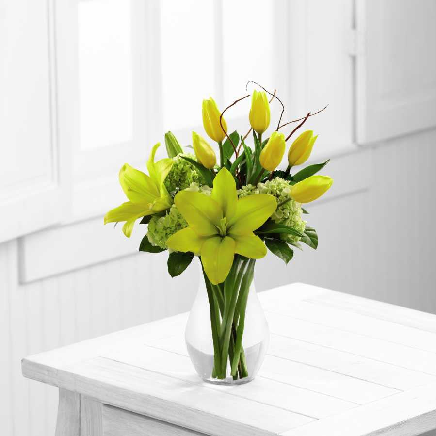 The FTD® Your Day™ Bouquet (C2-4844)