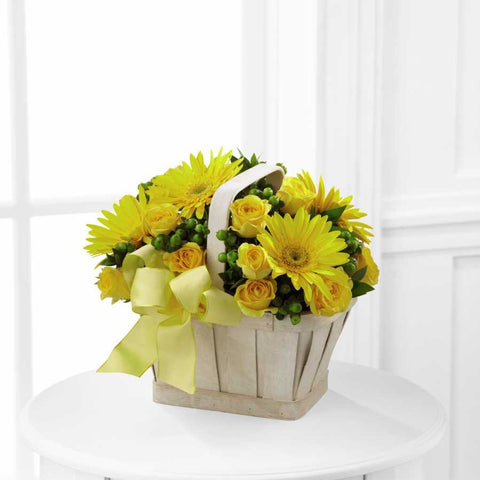 The FTD® Uplifting Moments™ Basket (C3-4406)