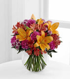 The FTD(r) Light of My Life(tm) Bouquet (C6-4863)