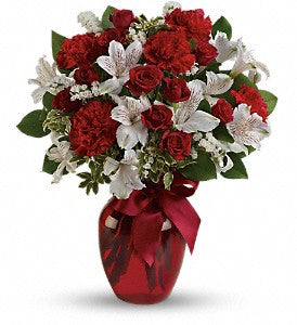 Light Of My Heart Bouquet (TEV42-9)