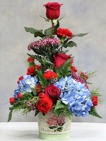 Rosy Delight Bouquet (TLRDB10-5)