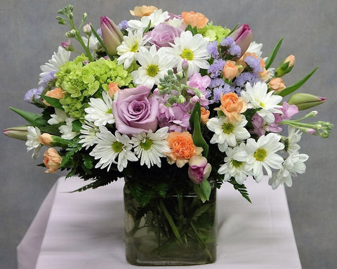 Sweet Medley Bouquet (TLSM30-1)