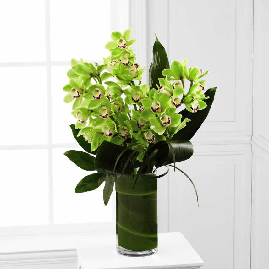 The FTD(r) Vision(tm) Luxury Bouquet (LX118)