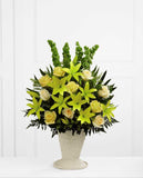 The FTD(r) Golden Memories(tm) Arrangement (S38-4526)