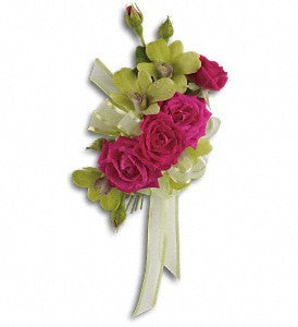 Chic and Stunning Corsage (T201-1)