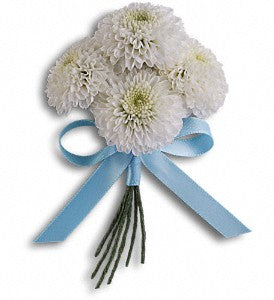 Country Romance Boutonniere (T202-2)