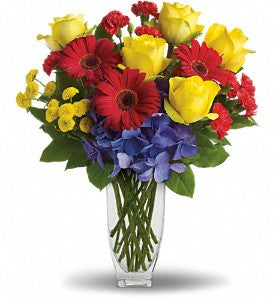 Here's to You by Teleflora (T29-1)