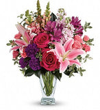 Teleflora's Morning Meadow Bouquet (T600-7)