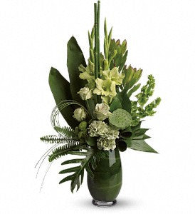 Limelight Bouquet (T86-1)