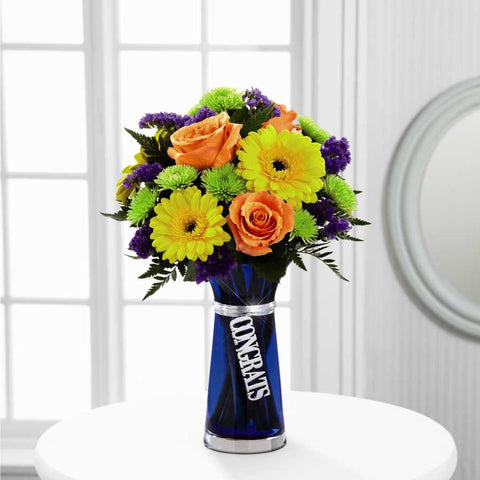 The FTD(r) Congrats Bouquet (TCG)