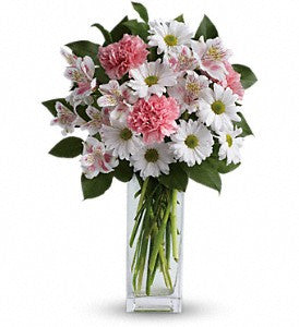 Sincerely Yours Bouquet by Teleflora (TEV31-5)
