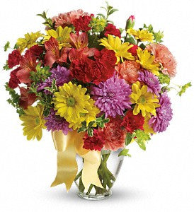 Colour Me Yours Bouquet (TEV31-7)