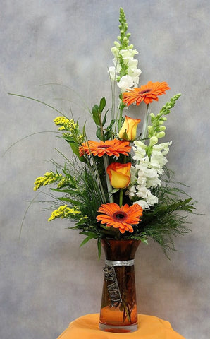 Get Well Bouquet (TLGW11-4)