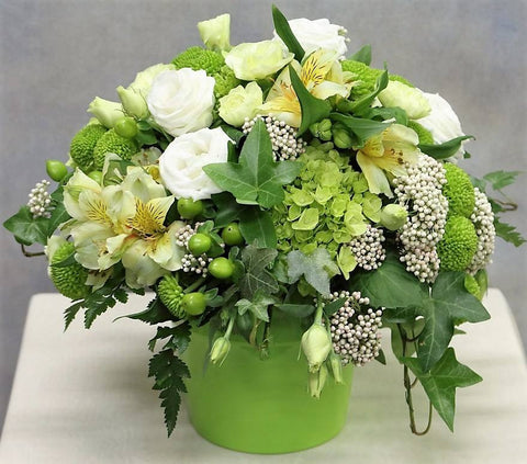 Lime-A-Licious Bouquet (TLLL3-2)