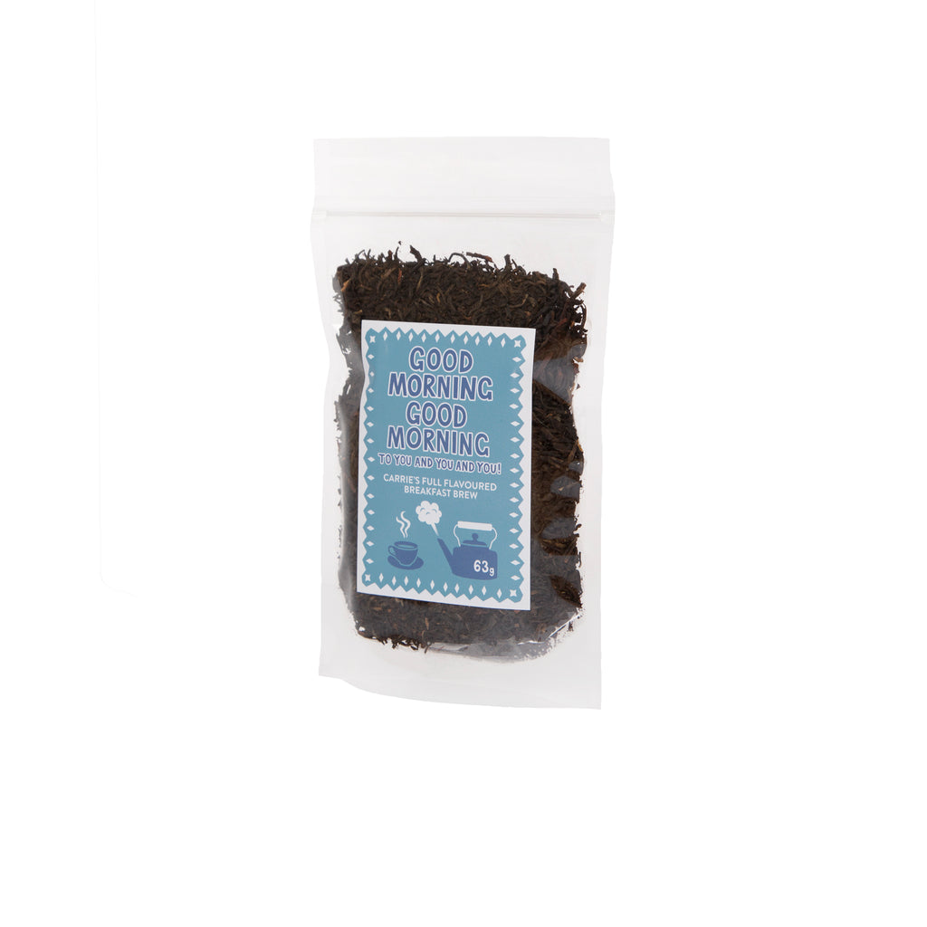Good Morning Tea Blend 63g