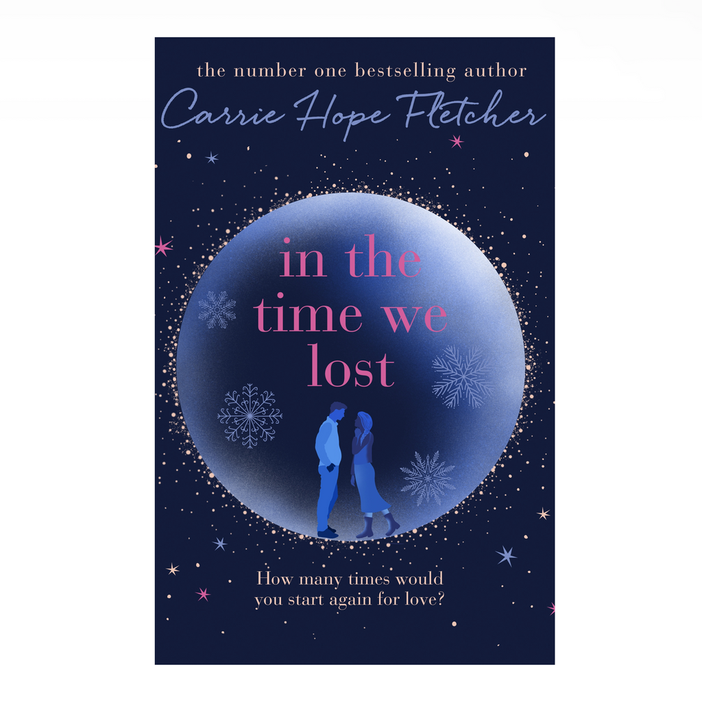 In The Time We Lost *SIGNED LIMITED EDITION*