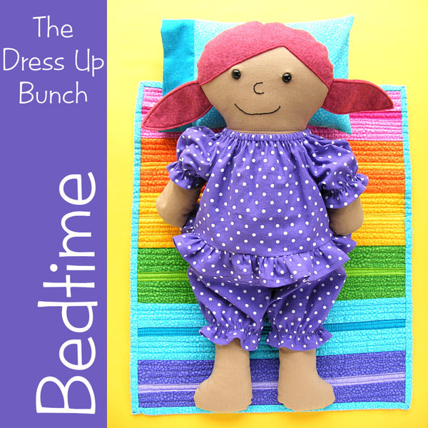 Bedtime - pajamas, pillow and quilt patterns – Shiny Happy World : pillow and quilt - Adamdwight.com