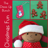 Dress Up Bunch - Christmas Fun Pattern Collection