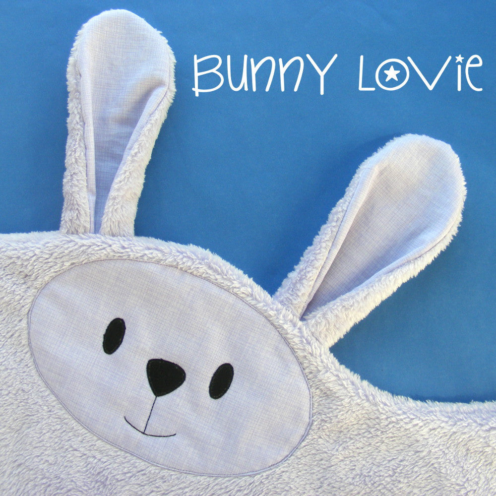 Bunny Lovie Pattern