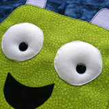Mix & Match Monsters Craftsy Class