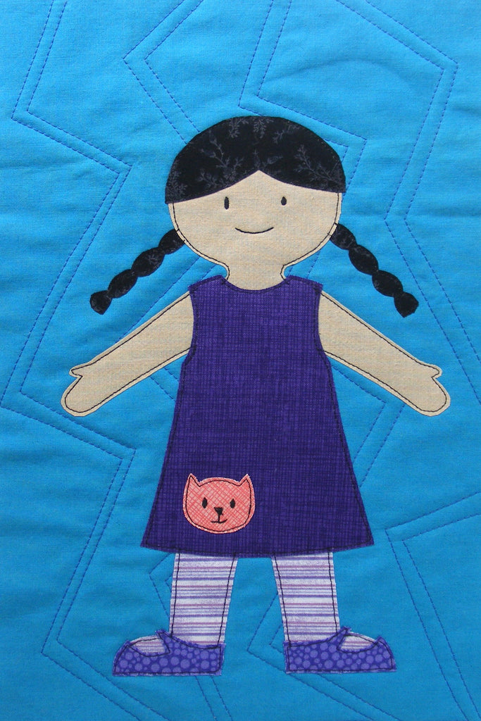 Made with Cricut Everyday Paper Dolls | Paper dolls, Kids ...  |Everyday Paper Dolls Pattern