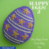 Happy Eggs! A Shiny Happy Easter Collection