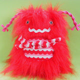 Knuckleheads Monster Softie Pattern