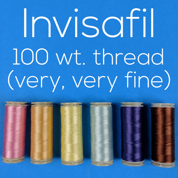 Invisafil Thread